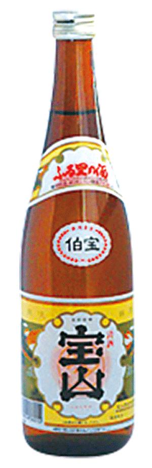 宝山酒造_宝山