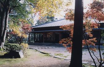 武蔵野酒造