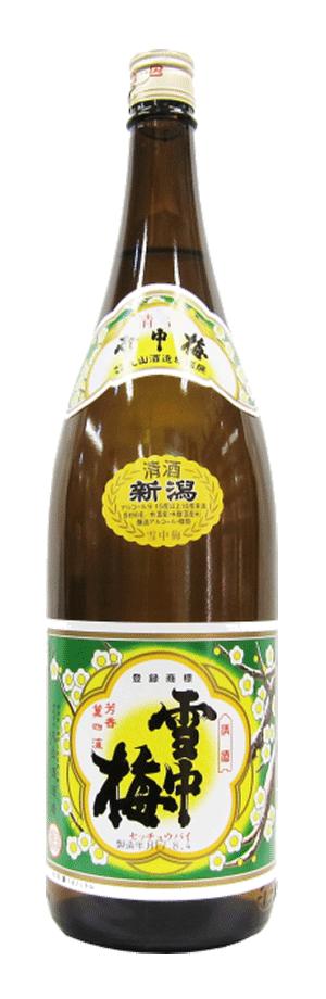 丸山酒造_代表酒