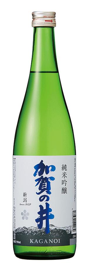 加賀の井_代表酒