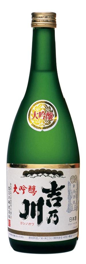 吉乃川_代表酒