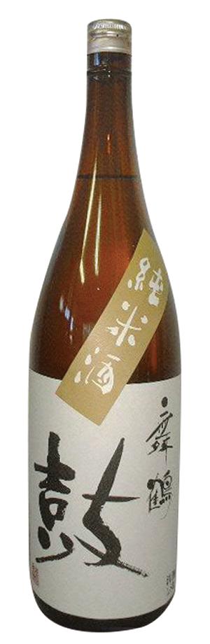 恩田酒造_代表酒