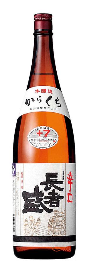 新潟銘醸_代表酒