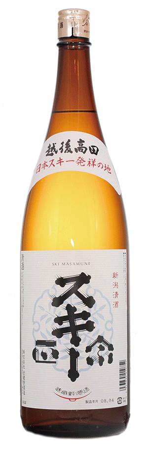 武蔵野酒造_代表酒