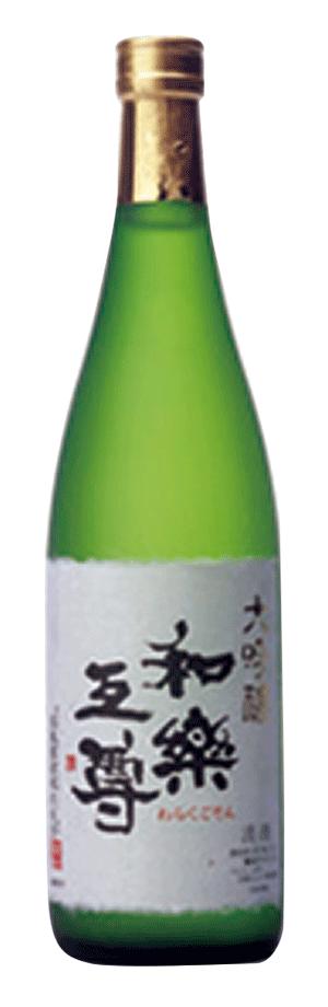 池浦酒造_代表酒