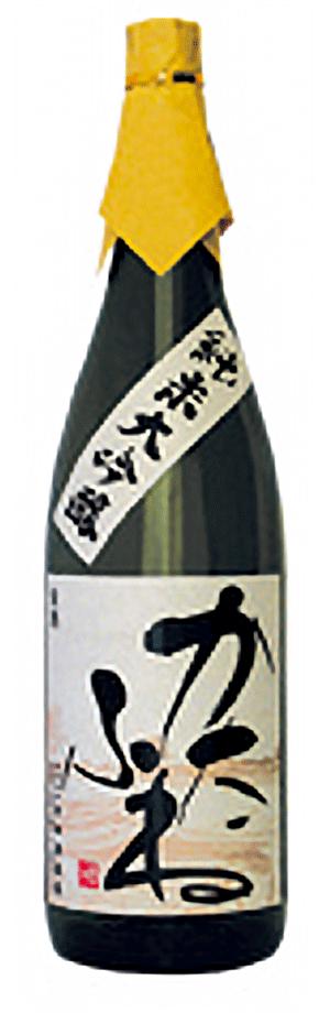 竹田酒造店_代表酒